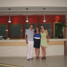Prvni dovolena na Rhodosu září 2012